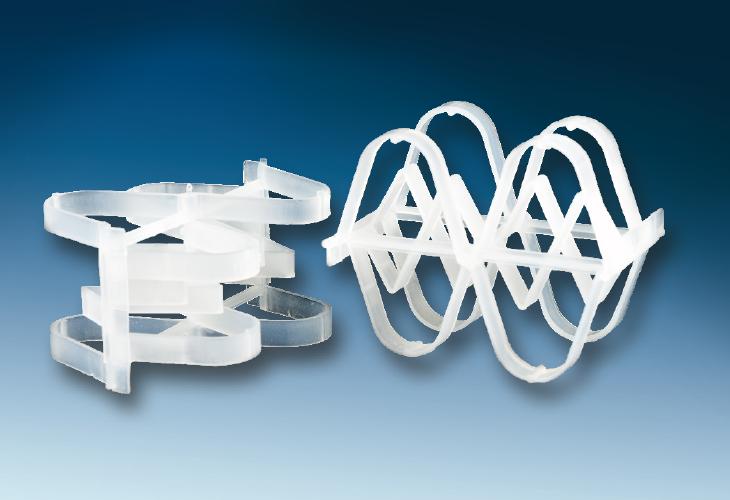 Raschig Super-Ring Kunststoff
