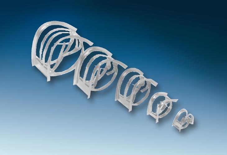 RI-Ring (equivalent zum IMTP Füllkörper)